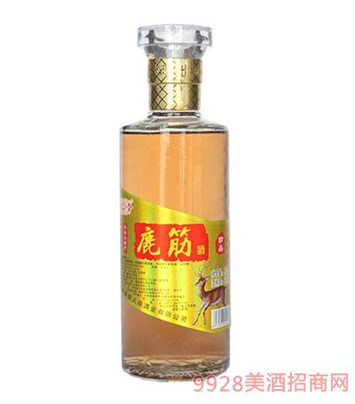 鹿筋酒精品500ml