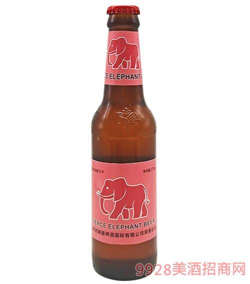 烈象·精釀小麥白啤10°P275ml