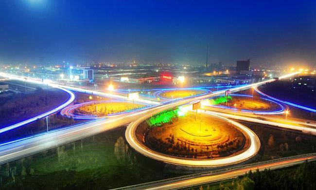 济宁高新区会展中心