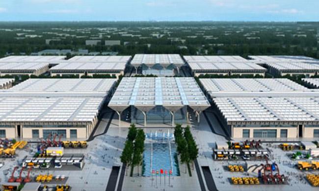 天津国家会展中心
