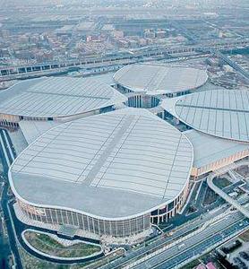 2018上海国际啤酒、饮料制造技术及设备展览会