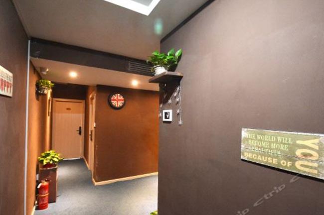 郑州星木宾馆