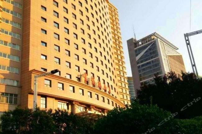 郑州尚之悦时尚酒店