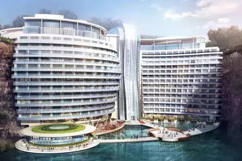 上海文华东方酒店:商务度假至优之选