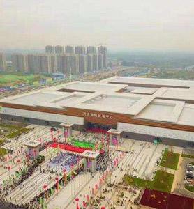 2020中国(菏泽)国际糖酒食品交易会