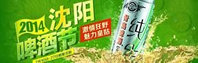 2014第二届沈阳啤酒节
