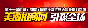 第十一届中国(河南)国际投资贸易洽谈会精彩回顾