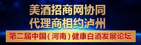 第二届中国(河南)健康白酒发展论坛