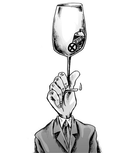 如何做好白酒代理工作?