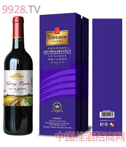 如何代理法国卡斯特葡萄酒?