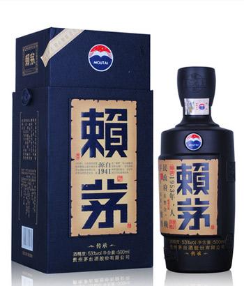 赖茅酒的优势分析