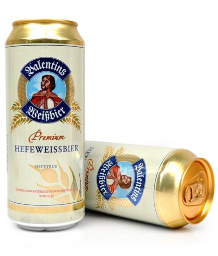 瓦伦丁:德国进口啤酒创新模式初探