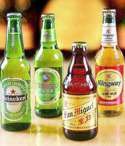 如何做高端啤酒的市场推广?