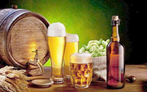 关于啤酒营销的5个创意
