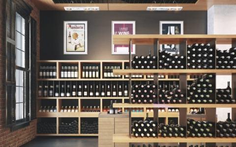 成本高、数量少 葡萄酒专卖店的存活之道?