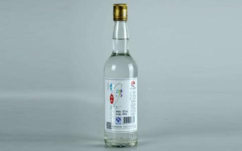 低价光瓶酒的市场泡沫已浮出水面