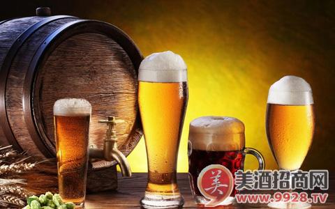 开发农村啤酒市场需要把握什么原则?