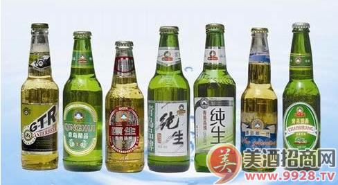 """啤酒品牌如何争取""""8090后""""?"""