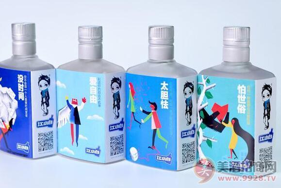 江小白酒的品牌创新