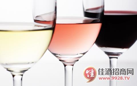 布朗酒莊多次釀造桃紅葡萄酒
