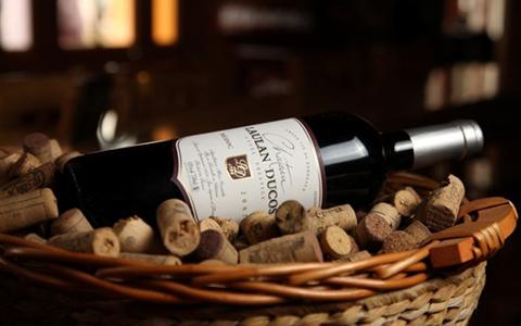 法国葡萄酒市场现状
