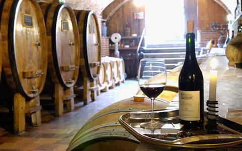 法国散装葡萄酒市场火爆