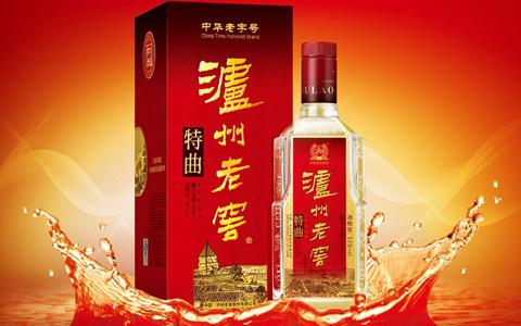百元浓香型白酒热度排行榜