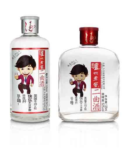 湖南畅销浓香型白酒产品