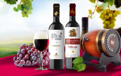 加盟法国红酒,优先选格拉芙庄园葡萄酒