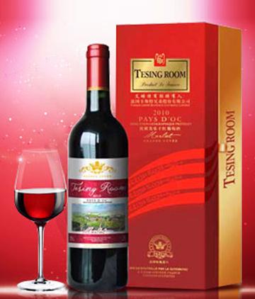 法国红酒招商代理 优先选卡斯特
