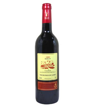 代理法国红酒的利润分析