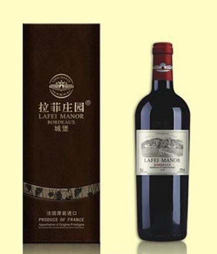 杭州正宗法国红酒招商品牌