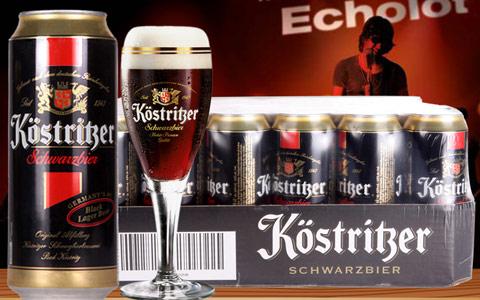 德国啤酒代理哪家好?德国卡力特黑啤招商