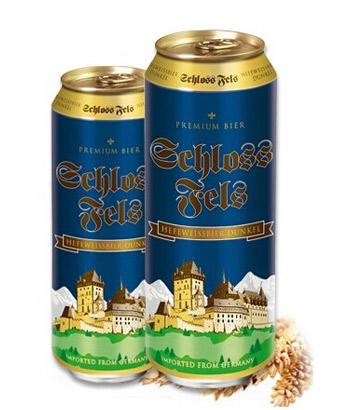 德国啤酒品牌之瓦尔堡小麦啤酒