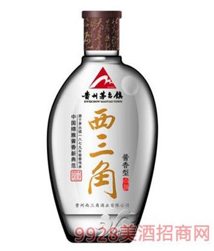 酱香小酒招商:茅台镇西三角酒
