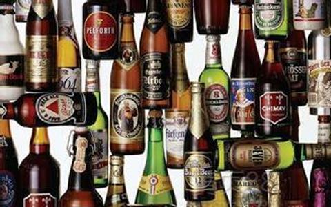 进口啤酒什么牌子好?
