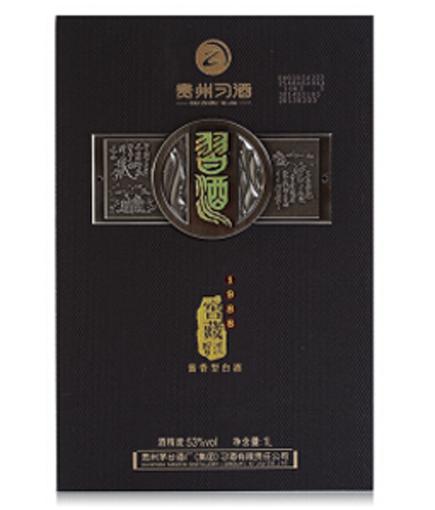 贵州习酒价格表