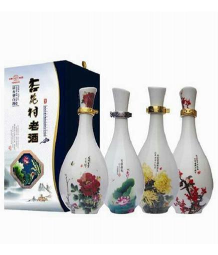 现在杏花村老酒市场怎么样?