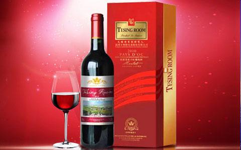 法国葡萄酒代理找哪家