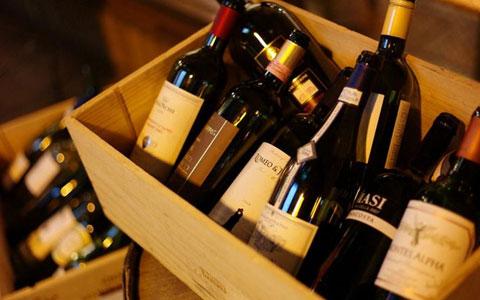 澳洲红酒供需失衡渐修正 中国市场需求成增长极