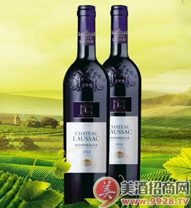 法国葡萄酒代理