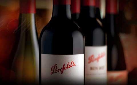 澳洲红酒哪个牌子的比较好?