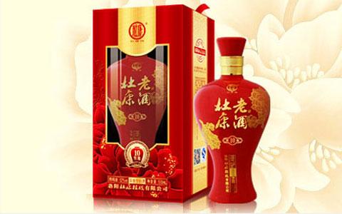 杜康老酒:窖香浓郁、香纯幽兰,回味悠长