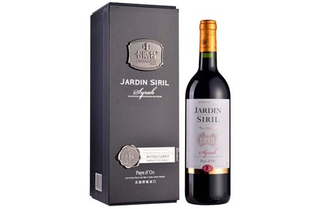 卡斯特格朗仕张永:80、90后新生代更爱葡萄酒