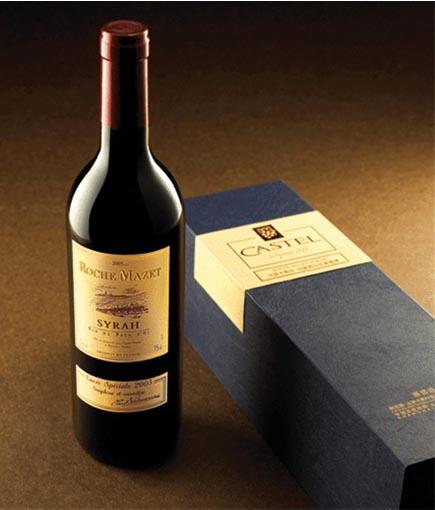 法国卡斯特兄弟伦都葡萄酒系列