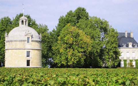 拉图城堡将发布2005年份正牌酒