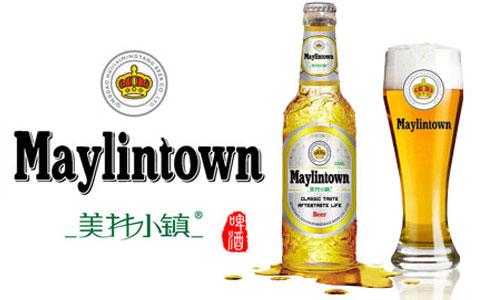 青岛汇海铭洋啤酒有限公司坐落于美丽的岛城--青岛.
