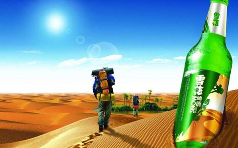 华润啤酒扭亏为盈赚6亿,投资者要不要入股青岛啤酒?
