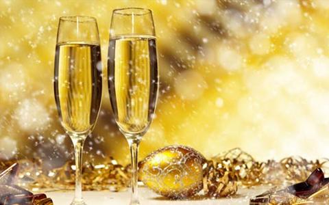 香槟销量两重天:英国销售下滑 美、加、墨推动销量增长