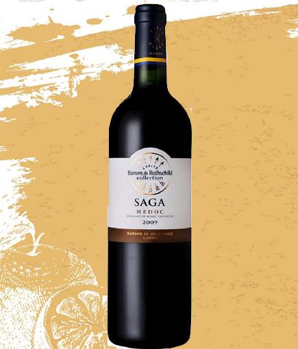 红酒价格|传说梅多克干红葡萄酒价格是多少
